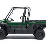 Kawasaki Mule ProDX